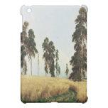 'A Rye Field' iPad Mini Cover