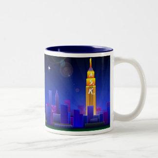 A.S.K. - Cityscape Mug