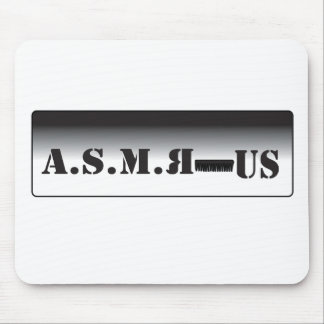 A.S.M.R Products Mouse Pad