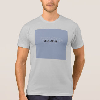 A.S.M.R Products T-shirts