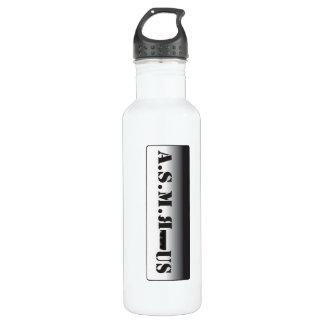 A.S.M.R WATER BOTTLE