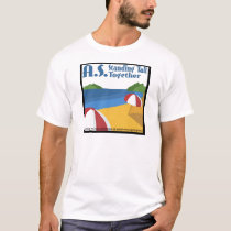 A.S. Standing Tall Together T-Shirt