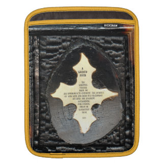 A Sacred Path Sleeve For iPads