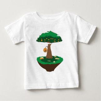 A Sad End Baby T-Shirt