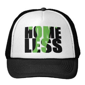A Safe Haven Foundation RUN! Gear Trucker Hat