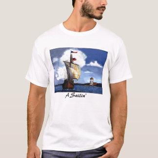 A Sailin' T-Shirt