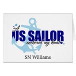 A Sailor Anchored My Heart