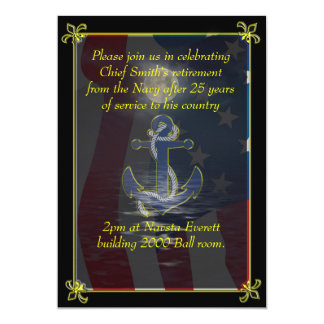 A sailor's anchor with the moon card