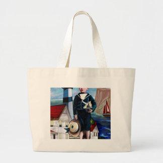 A SAILOR'S LIFE FOR ME.jpg Canvas Bags