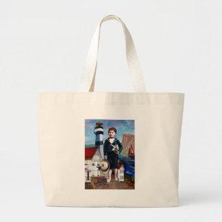 A SAILOR'S LIFE FOR ME.jpg Canvas Bag