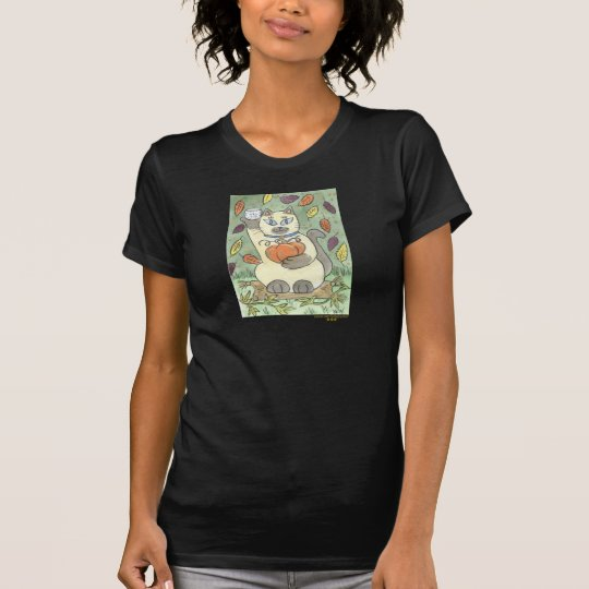 A Sake Toast to Harvest Time T-Shirt