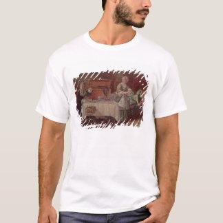 A Scene from 'Tartuffe' by Moliere, 1850 T-Shirt