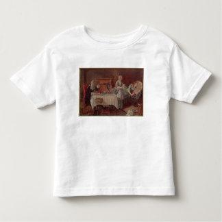 A Scene from 'Tartuffe' by Moliere, 1850 Tee Shirt