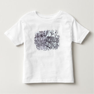 A Scene from the Decameron Toddler T-shirt