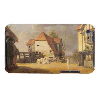 A Scene from 'The Maid of the Mill', 1765 (oil on Case-Mate iPod Touch Case