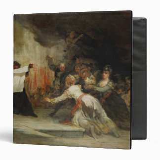 A Scene of Exorcism (see also 59715) Binder