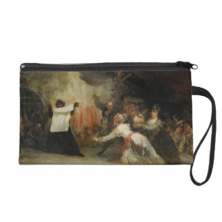 A Scene of Exorcism (see also 59715) Wristlet