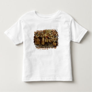A School Tee Shirt