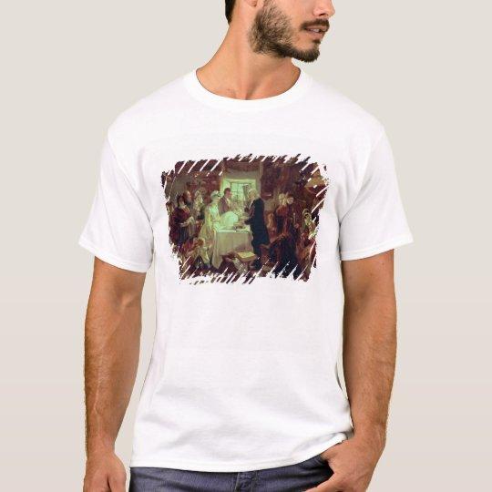 A Scottish Christening T-Shirt