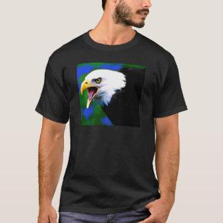 A Screaming Eagle T-Shirt