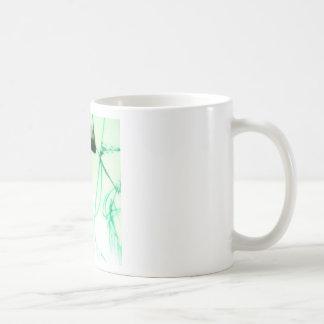 A Scribble or a Scrawl Coffee Mug