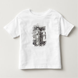 A Sculptors Studio, 1892 Toddler T-shirt