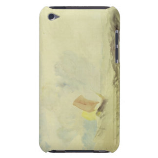 A Sea Piece - A Rough Sea with a Fishing Boat, 182 iPod Touch Cover