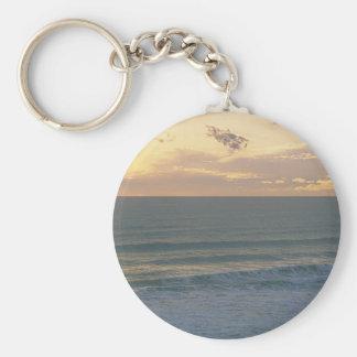 A Sea Side Dream Keychain