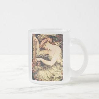 A Sea Spell - Rosetti Mugs