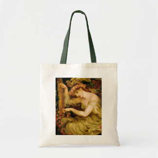 A Sea Spell -Tote Canvas Bags