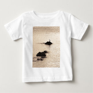 A Seagull Stands Infant T-shirt