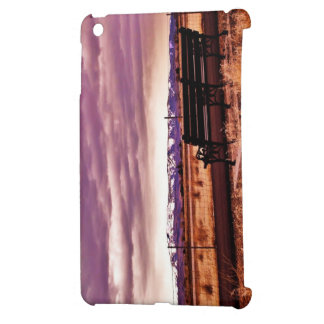 A Seat with a View ~ iPad Mini Case