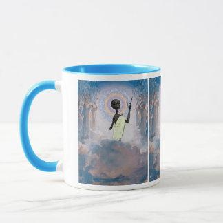 A Second Coming Mug