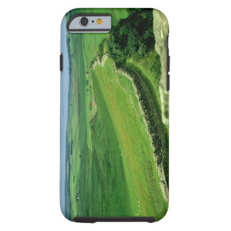A section of Hadrian's Wall, 2nd century AD (stone Tough iPhone 6 Case