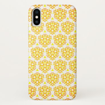 a seeing a seeing sumahokesu iPhone XS case