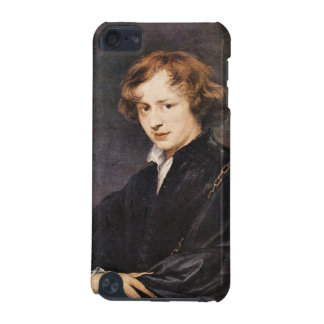 A self portrait by Antoon van Dyck iPod Touch (5th Generation) Case