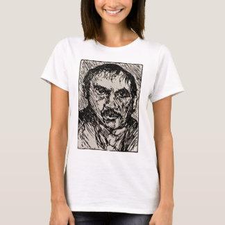 A self-portrait of the artist Lovis Corinth. 1920 T-Shirt