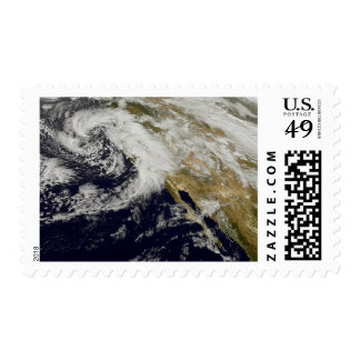 A series of strong storms with fierce winds 2 postage