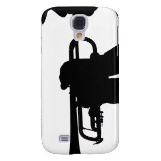 A service member plays a tune galaxy s4 cover