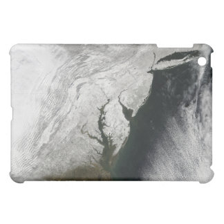 A severe winter storm 2 cover for the iPad mini