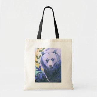 A Shaman's Bear Tote Tote Bag