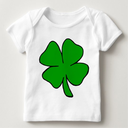 A Shamrock Baby T-Shirt