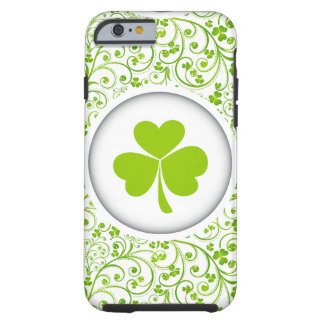 A Shamrock for You Tough iPhone 6 Case