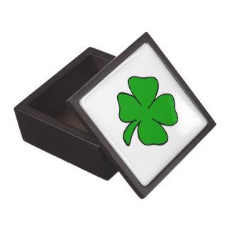 A Shamrock Premium Jewelry Boxes
