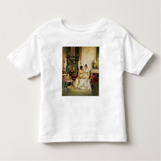 A Shared Confidence Toddler T-shirt