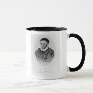 A Shepherd Mug