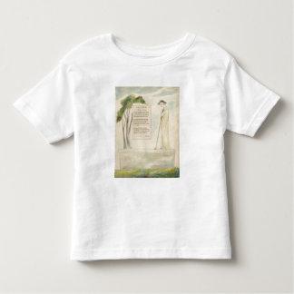A Shepherd Reading the Epitaph, from Elegy Written T Shirt