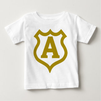 A-shield.png Baby T-Shirt