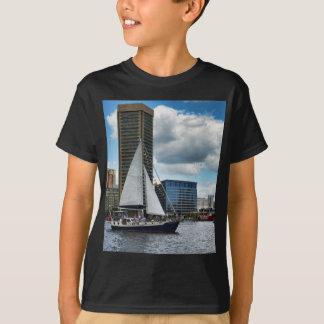 A Ship in Baltimore T-Shirt