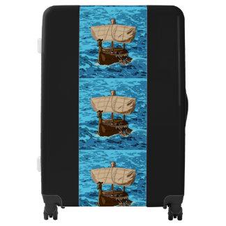 A Ship Of Tarshish Luggage